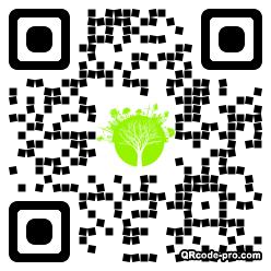QR Code Design 1VID0