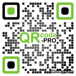 QR Code Design 1VJK0