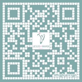 QR Code Design 1VJT0