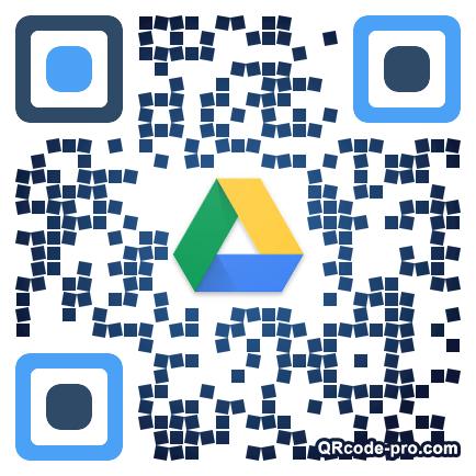 QR code with logo 1VQl0