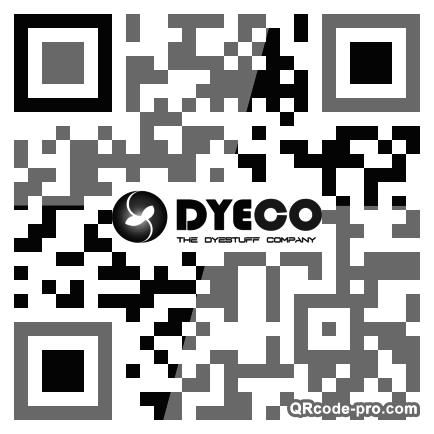 QR code with logo 1VQq0