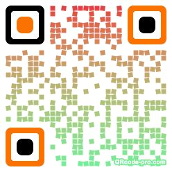 QR Code Design 1VSp0