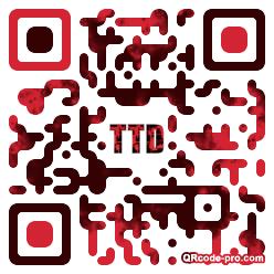 QR Code Design 1VTc0