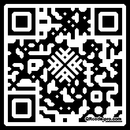 QR Code Design 1VTw0