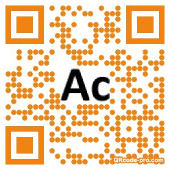 QR Code Design 1VYC0