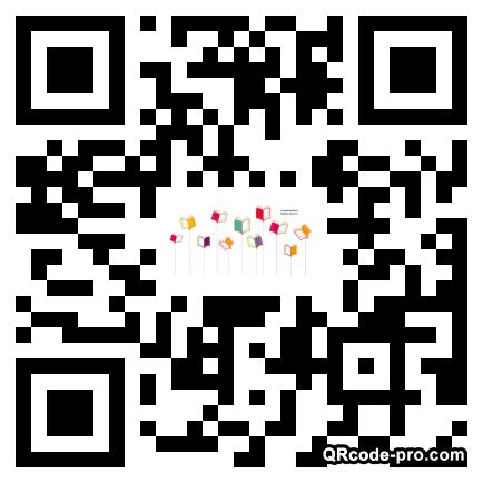 QR Code Design 1VYp0
