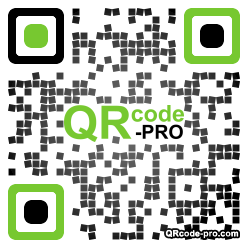 QR code with logo 1VbK0