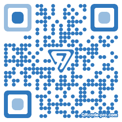 QR code with logo 1Vbo0