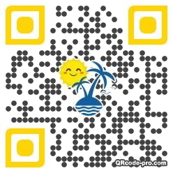 QR Code Design 1Vbu0