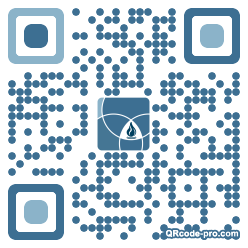 QR code with logo 1Vdy0