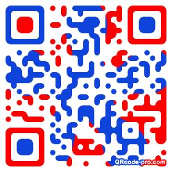 QR Code Design 1Vep0