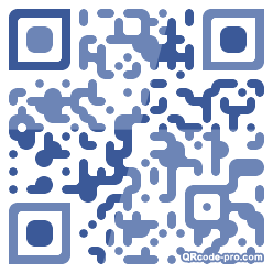 QR code with logo 1VgX0