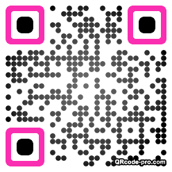 QR code with logo 1Vkp0