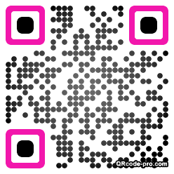 QR code with logo 1Vkq0