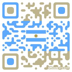 QR Code Design 1W0a0