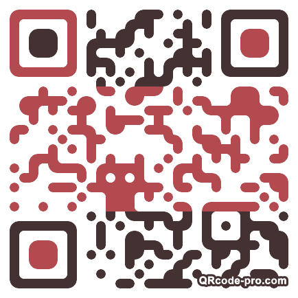 QR code with logo 1W1P0