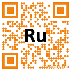 QR Code Design 1W250