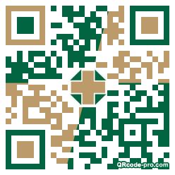 QR Code Design 1W5p0