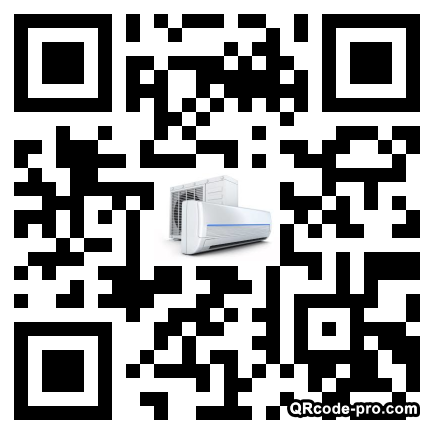 QR code with logo 1WCn0
