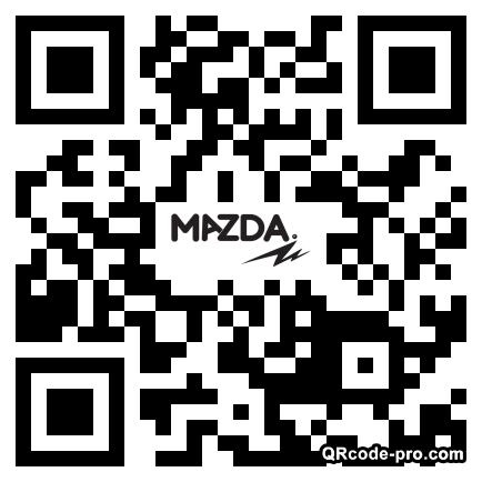 QR Code Design 1WMd0