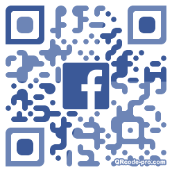 QR code with logo 1WNV0
