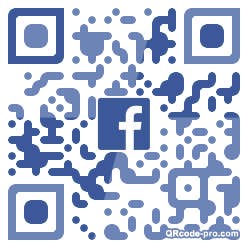 QR code with logo 1WT50