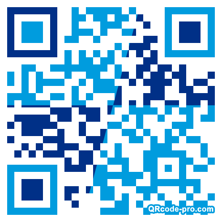 QR code with logo 1WTG0