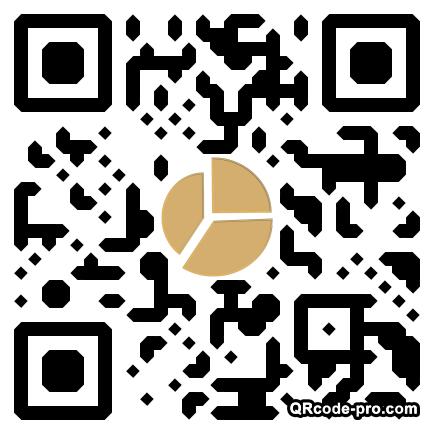 QR code with logo 1WTJ0
