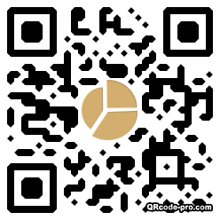 QR code with logo 1WTK0