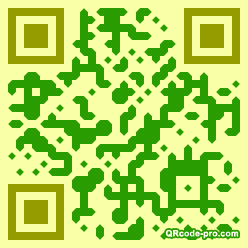 QR code with logo 1WWM0