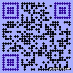 QR Code Design 1WWO0