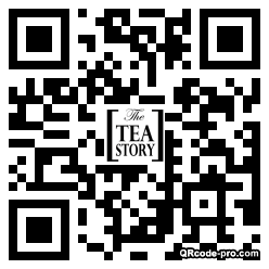 QR code with logo 1WkY0