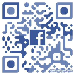 QR code with logo 1WsD0