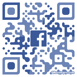 QR code with logo 1Wud0
