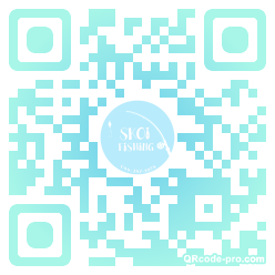 QR code with logo 1Wvn0