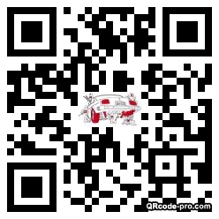 QR Code Design 1WwP0