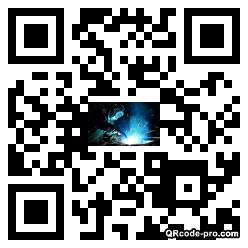 QR Code Design 1Wwn0
