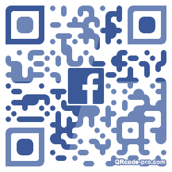 QR code with logo 1WyT0