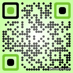 QR Code Design 1X7N0