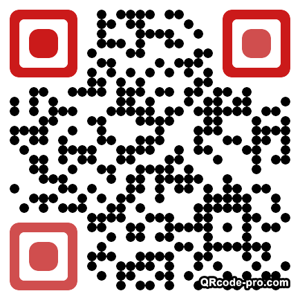 QR code with logo 1XBQ0