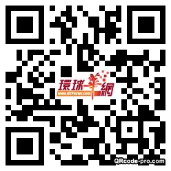 QR Code Design 1XK80
