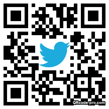 QR code with logo 1XMT0