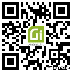 QR code with logo 1XMb0