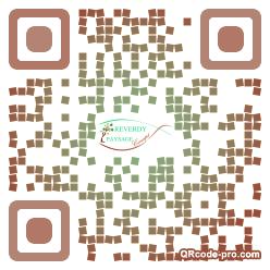 QR Code Design 1XNL0