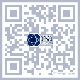 QR code with logo 1XNo0