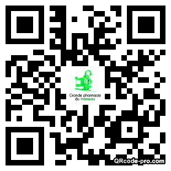 QR code with logo 1XNq0