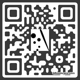 QR code with logo 1XPT0