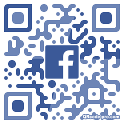QR code with logo 1XPy0