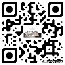 QR code with logo 1XSK0