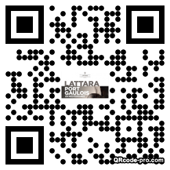 QR code with logo 1XSQ0